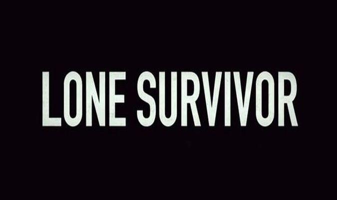 Lone Survivor – Trailer