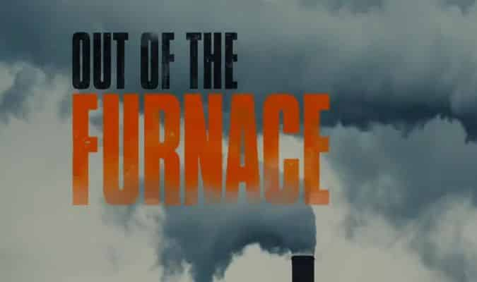 Out Of The Furnace – Trailer #2