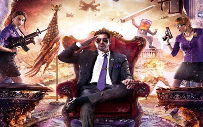 Saints Row IV Sold Over One Million Copies In First Week