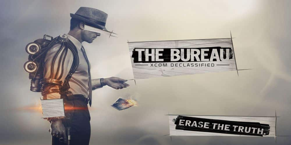 The Bureau: XCOM Declassified – 'The Interrogation' Trailer