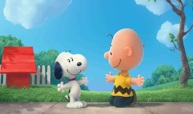 Blue Sky Studios' The Peanuts Movie – Final Trailer