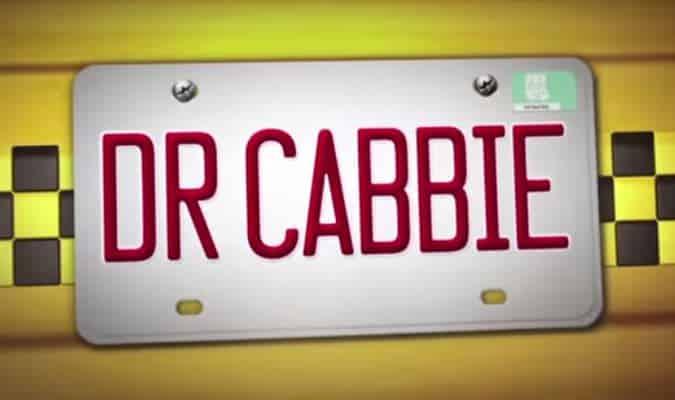 Dr. Cabbie – Teaser Trailer