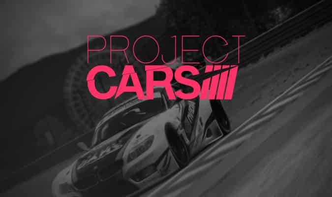Project CARS' List Of Cars Available At Launch Revealed