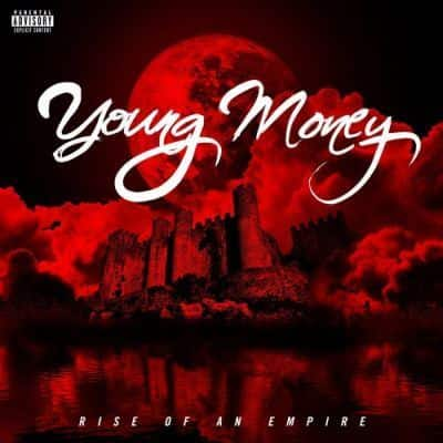 Young Money – Senile (Explicit) ft. Tyga, Nicki Minaj, Lil Wayne
