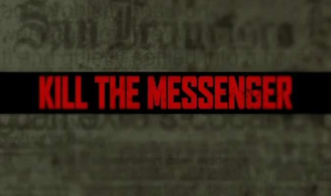Kill the Messenger – Trailer