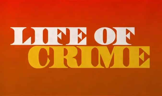 Life of Crime – Trailer
