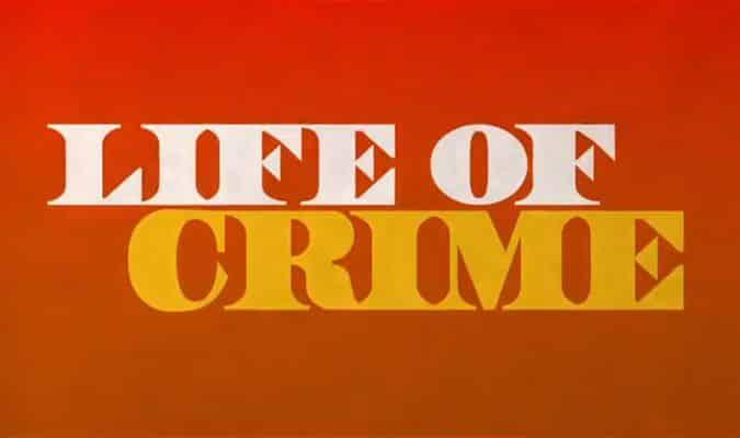 Life of Crime – Trailer
