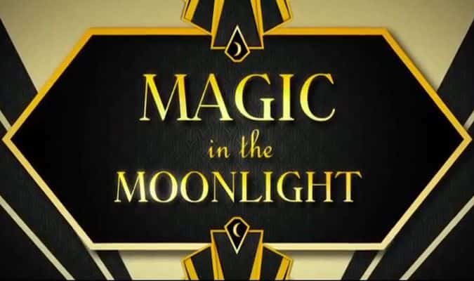 Magic in the Moonlight – Trailer