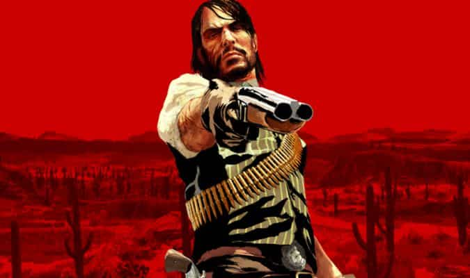 Rockstar Games Revealed Another Red Dead Teaser