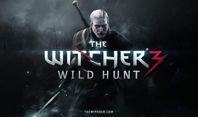The Witcher Movie In Development