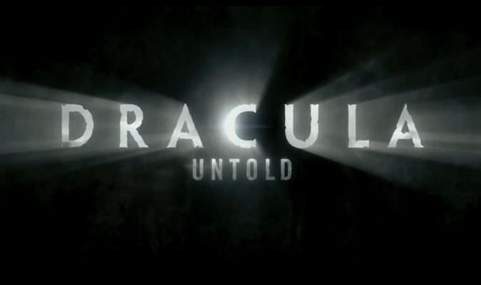 Dracula Untold – International Trailer