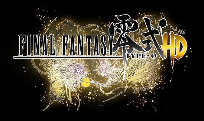 Final Fantasy Type-0 HD Release Date Announced, Includes FFXV Demo