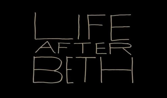 Life After Beth – Trailer