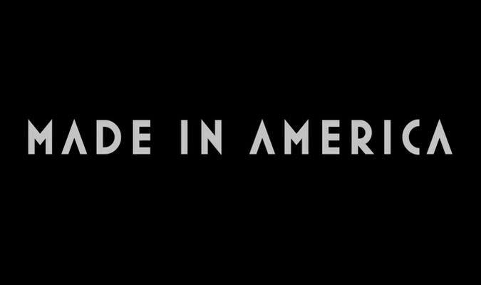 Made In America – Trailer