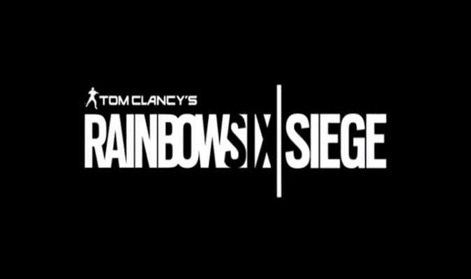 Tom Clancy's Rainbow Six Siege Release Date Revealed