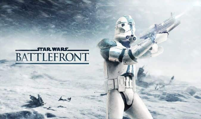 E3 2014: Star Wars: Battlefront – Trailer
