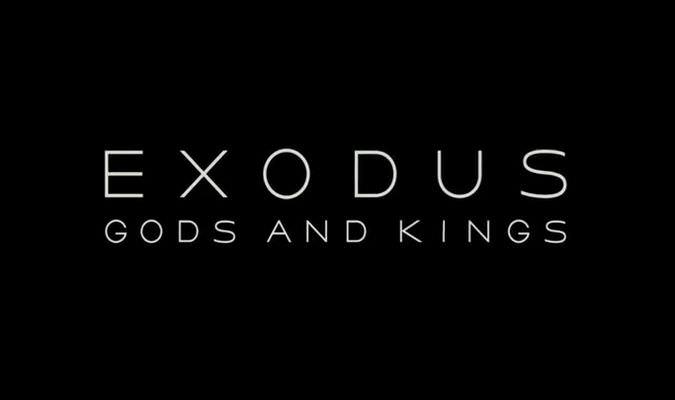 Exodus: Gods and Kings – Trailer #3