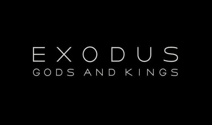 Exodus: Gods and Kings – Trailer #3