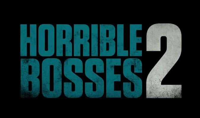 Horrible Bosses 2 – Trailer #2