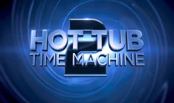 Hot Tub Time Machine 2 – Trailer #2