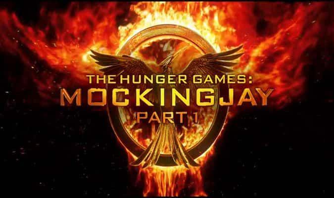 The Hunger Games: Mockingjay – Part 1 – Final Trailer