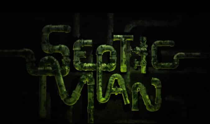 Septic Man – Trailer