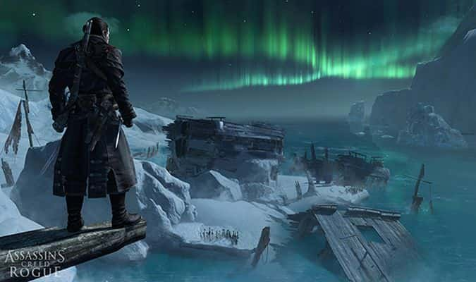 Assassin's Creed Rogue PC Specs & Release Date Revealed