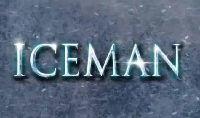Iceman – Trailer