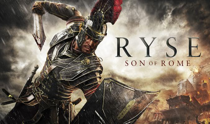 Crytek: We Are Not Happy With Ryse: Son of Rome Xbox One Sales