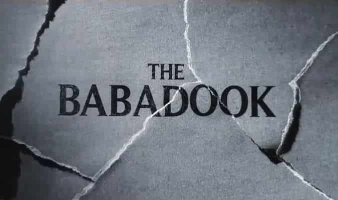 The Babadook – Trailer