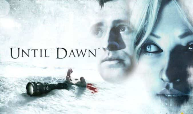 Until Dawn – Gameplay Walkthrough