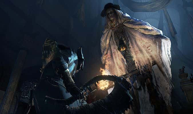 Bloodborne Release Date & Collector's Edition Revealed