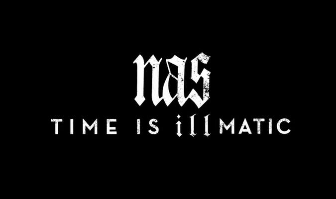 Nas: Time Is Illmatic – Trailer