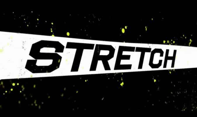 Stretch – Red Band Trailer