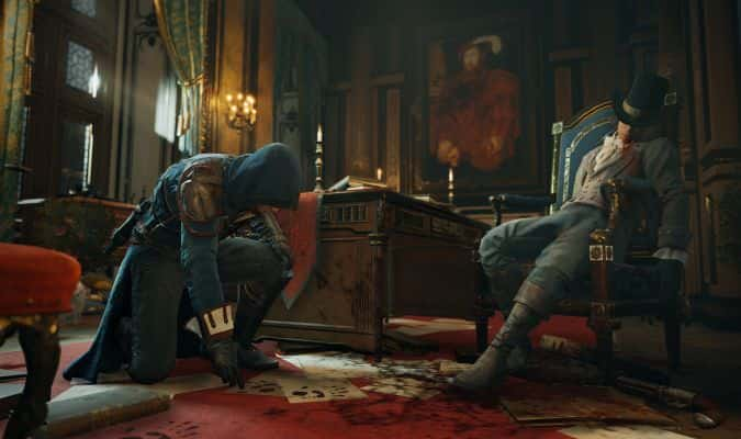 Assassin's Creed Unity – Launch Trailer