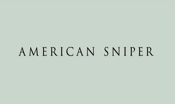 American Sniper – Trailer #2