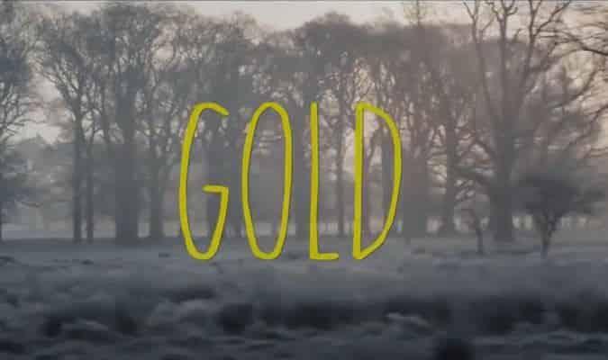 Gold – Trailer