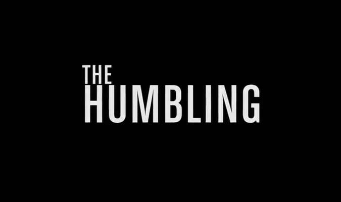 The Humbling – Trailer