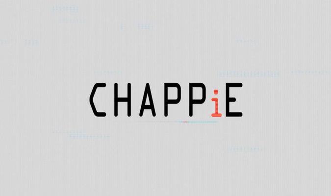 Chappie – Teaser Trailer