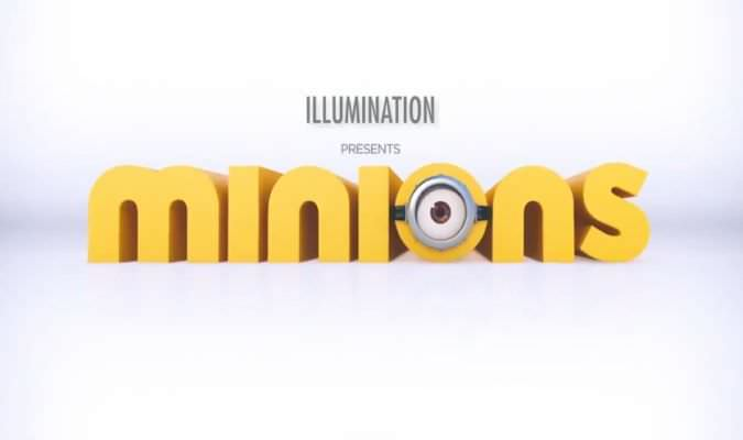 Minions 'The Competition' Short Movie