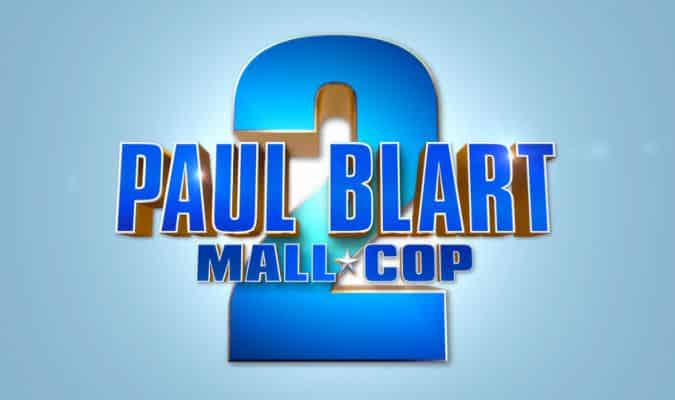 Paul Blart: Mall Cop 2 – Trailer #2