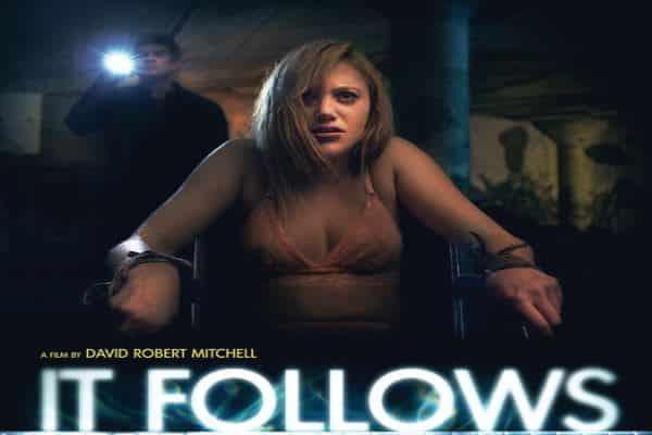 It Follows – International Trailer #2