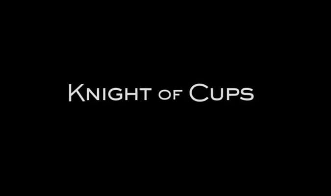 Broad Green Pictures' Knight of Cups – Trailer #2