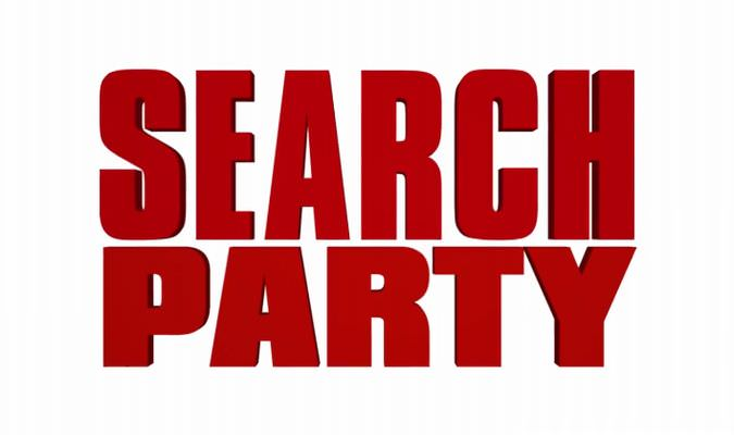 Search Party – International Trailer #2