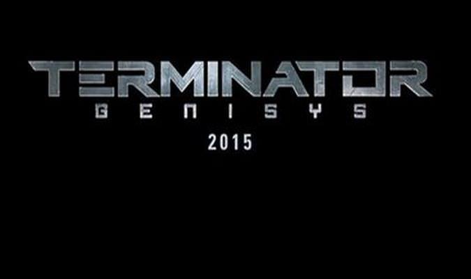 Terminator: Genisys – Trailer #2