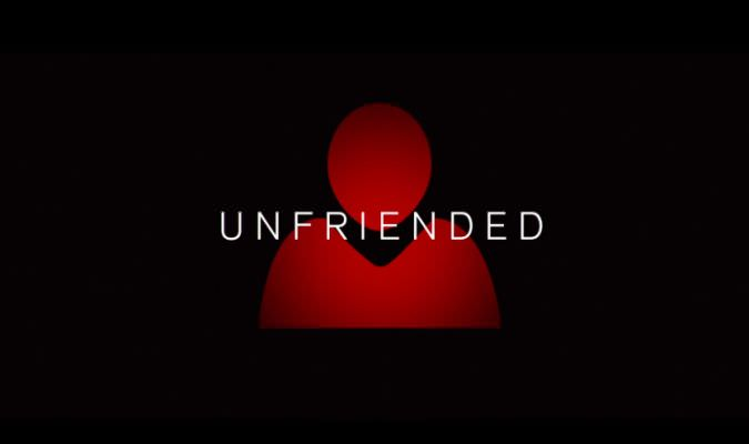 Unfriended – Trailer