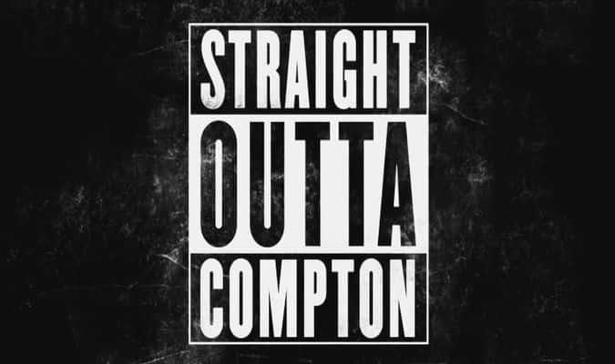 Straight Outta Compton – Trailer