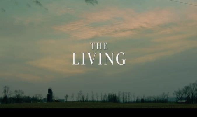 The Living – Trailer