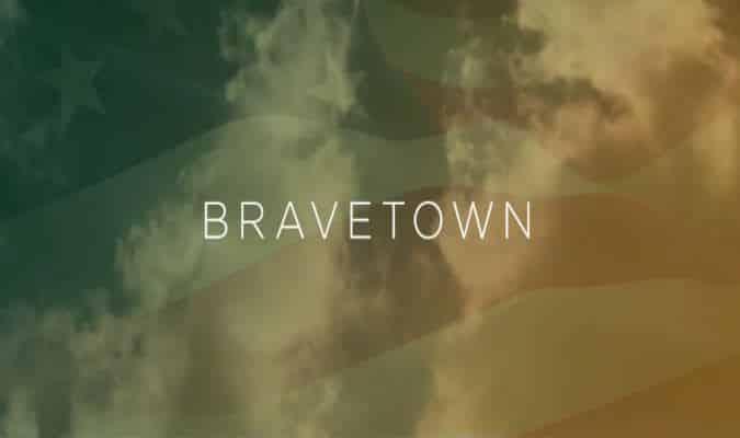 Bravetown – Trailer