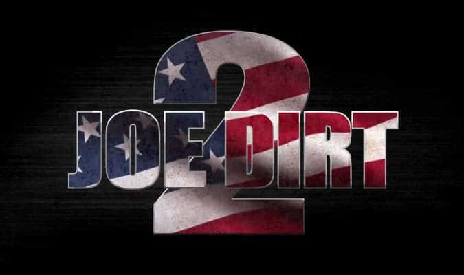 Joe Dirt 2: Beautiful Loser – Trailer #2